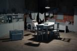 ŽENSKÝ DVŮR / druhá část - site specific - Centrum současného umění DOX - Praha