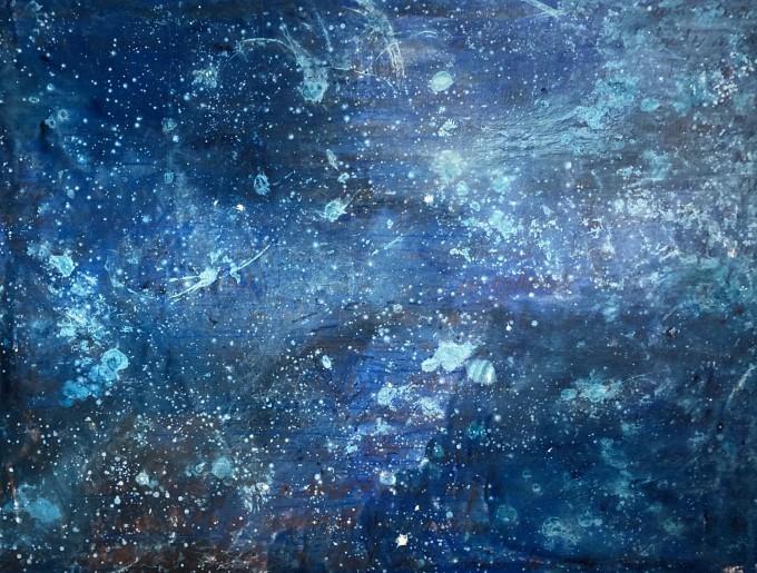 The Night Sky II