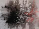 Thunder, 200x300, 2007, acryl on canvas